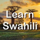 Swahili Classes in Dar es Salaam
