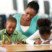 Home Tutor For Kids in Dar es Salaam